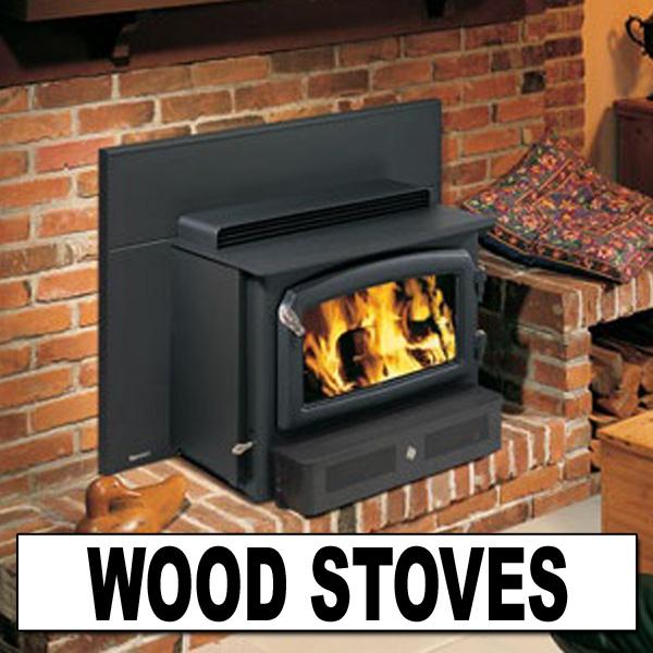 wood stove slip pipe